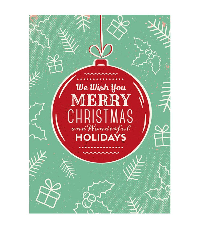 The Extraordinary 50 Stylish Festive Christmas Greetings Card Templates Throughout Adob Christmas Greeting Card Template Greeting Card Template Card Templates