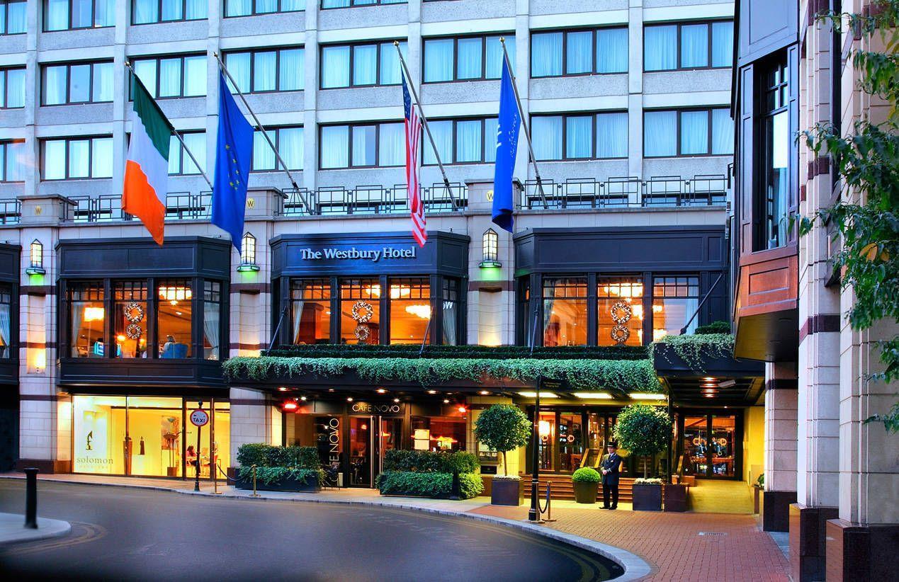 The Westbury Hotel Boutique In Dublin City Centre Doyle Collection
