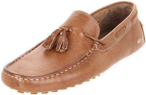 ebb9eba9e02af5 Amazon.com  Lacoste Mens Concours Tassle2 Loafer  Shoes