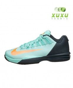 release date: 7a3de 90874 Sold Out Nike-Lunar-Ballistec-1.5-Teal-Bk-Orange-