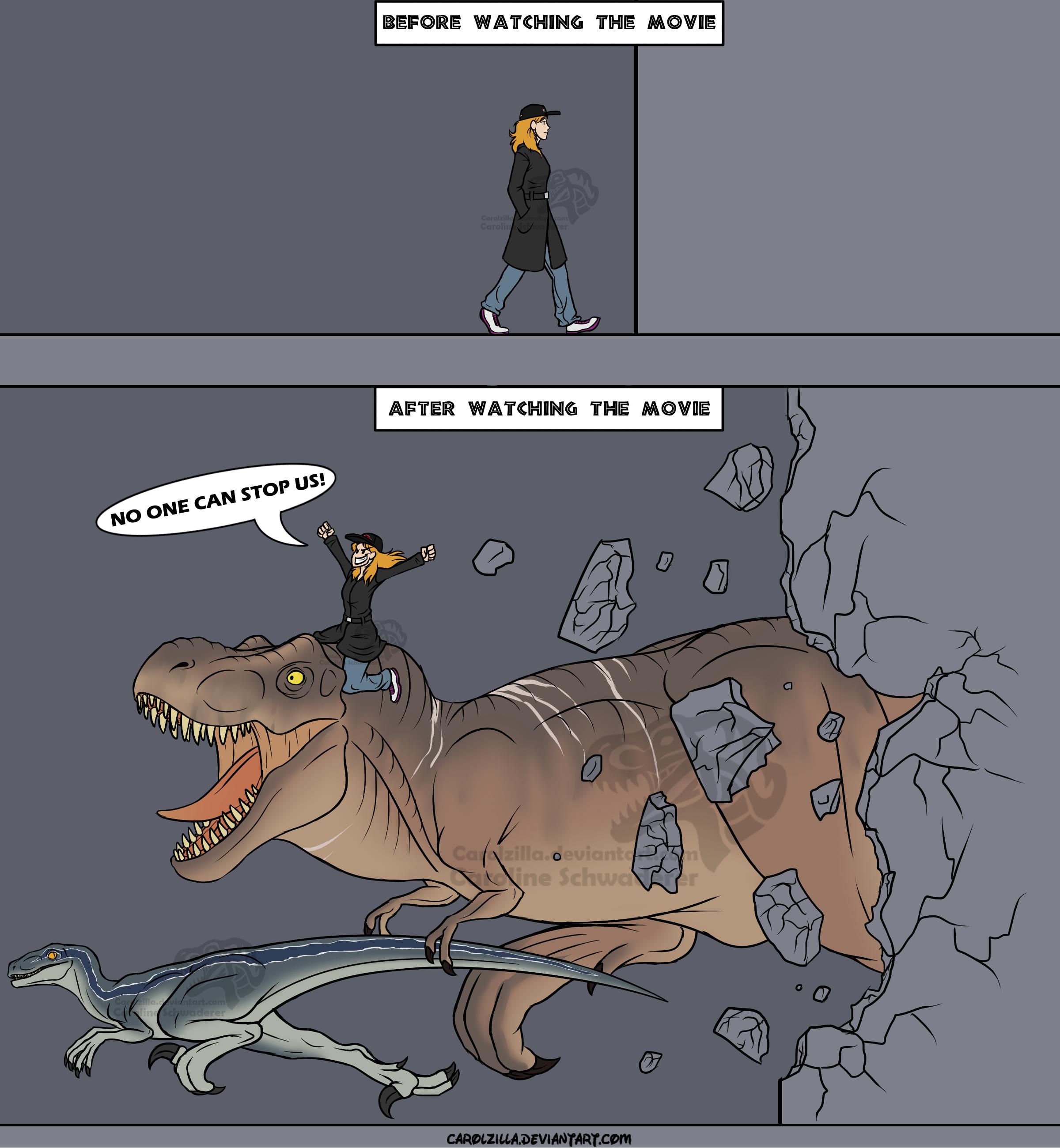 Jurassic park card 3 by chicagocubsfan24 on deviantart - Jurassic Park Albertosaurus By Hellraptor Deviantart Com On Deviantart Carnivorous Dinosaurs Pinterest
