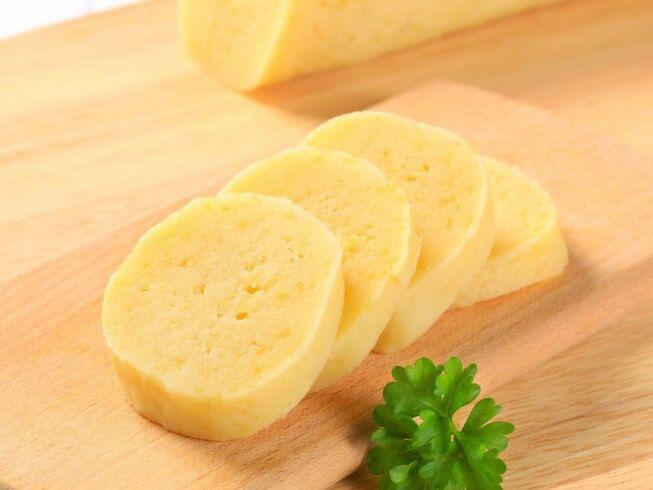 photo of Mashed Potato Dumplings