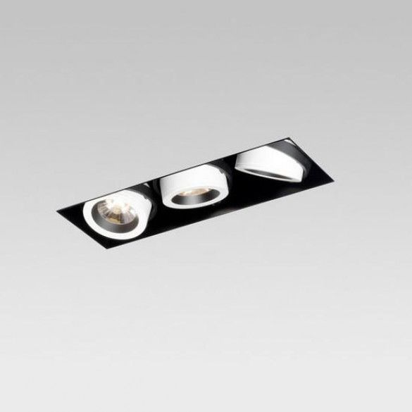 Led Spots Küche Kleben Wever & Ducré Seek Gap 3.0 Led Spot Wit | Küche, Pool