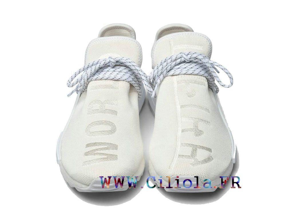 adidas human race femme beige