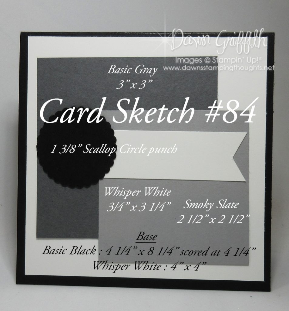 Card Sketch 84 By Dawn Griffith Card Sketches Card Sketches Templates Card Layout