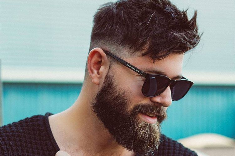 Best Beard Lengths For Men 2020 Complete Guide In 2020 Best Hairstyles For Older Men Older Mens Hairstyles Cool Hairstyles