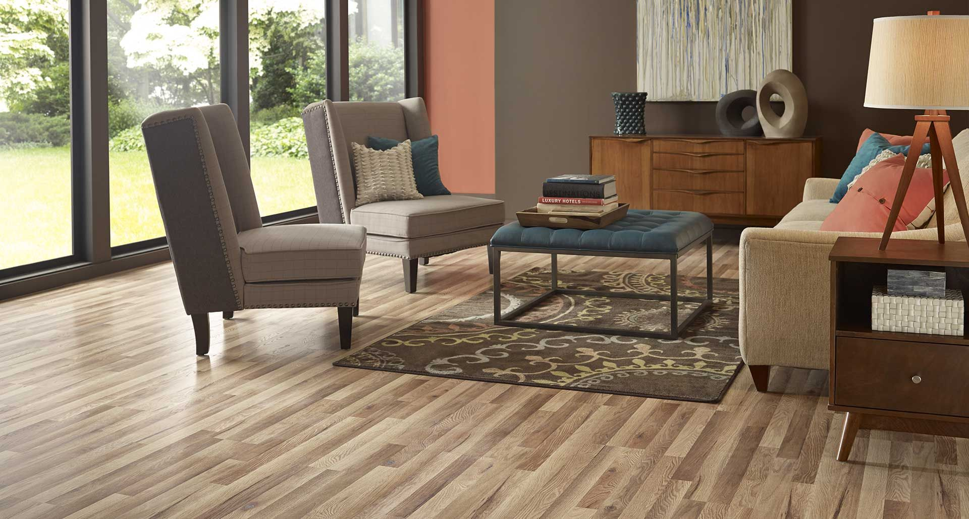Haley Oak Pergo XP Laminate Flooring PERGO® Flooring