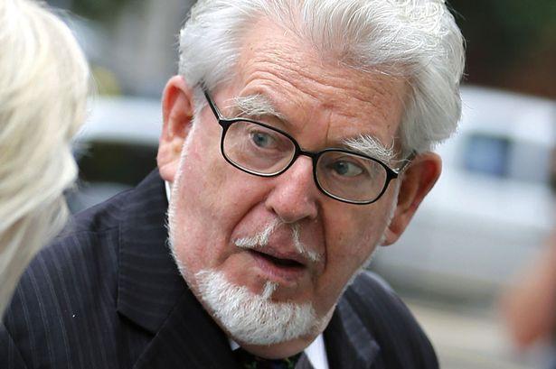 Rolf Harris found guilty of assault