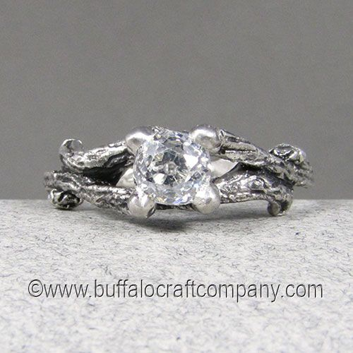to leaf enlarge engagement diamond ring inspired accented click rings nature