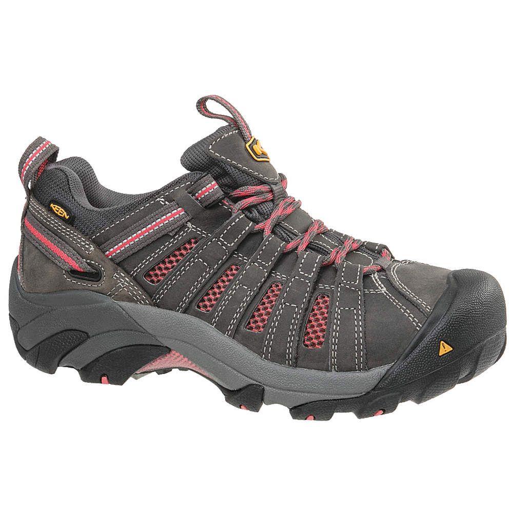Keen utility work boots10 mwomensgraypinkpr 45hu82
