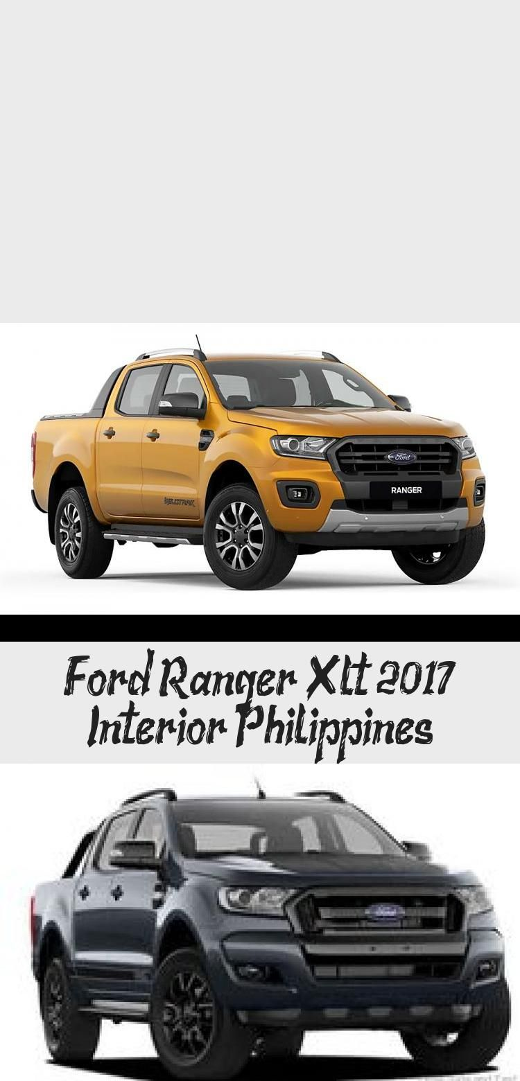 Ford Ranger Xlt 2017 Interior Philippines Ford Ranger Xlt 2017 Ford Ranger Ford Ranger Wildtrak