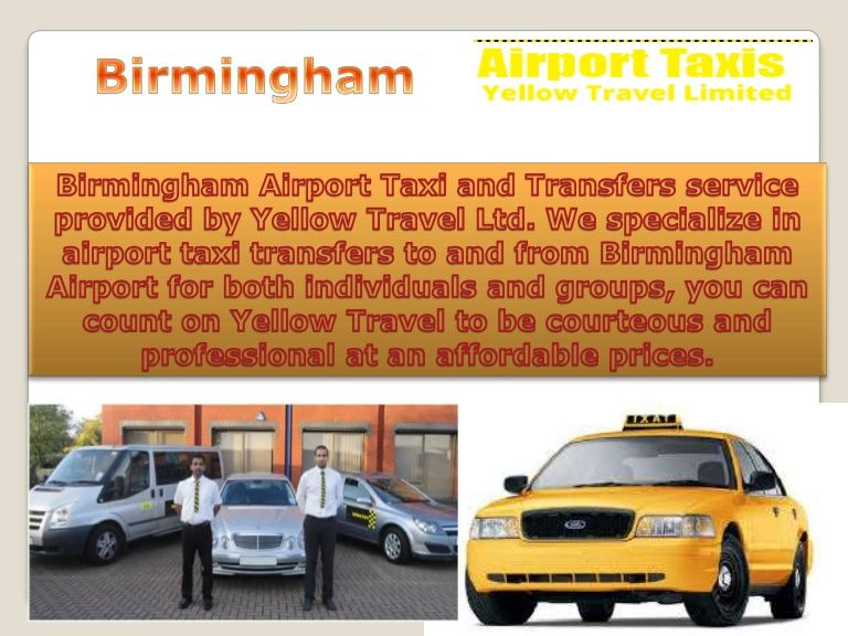 We specialize in airport taxi transfers to and from Birmingham Airport for both individuals and groups, you can count on Yellow Travel to be courteous and professional at an affordable prices.The Estate Cars can carry up to four passengers and offer suitable space for more luggage. This is the perfect solution for those who wish to travel in large groups.