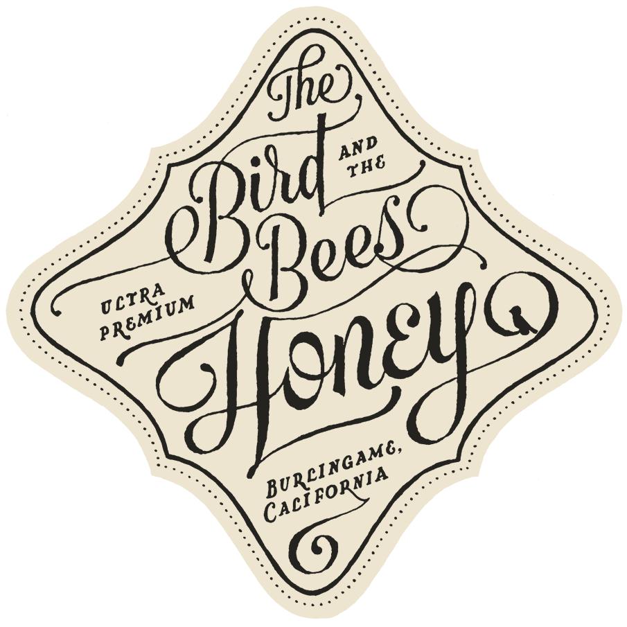 the bird & the bees honey / james edmondson.