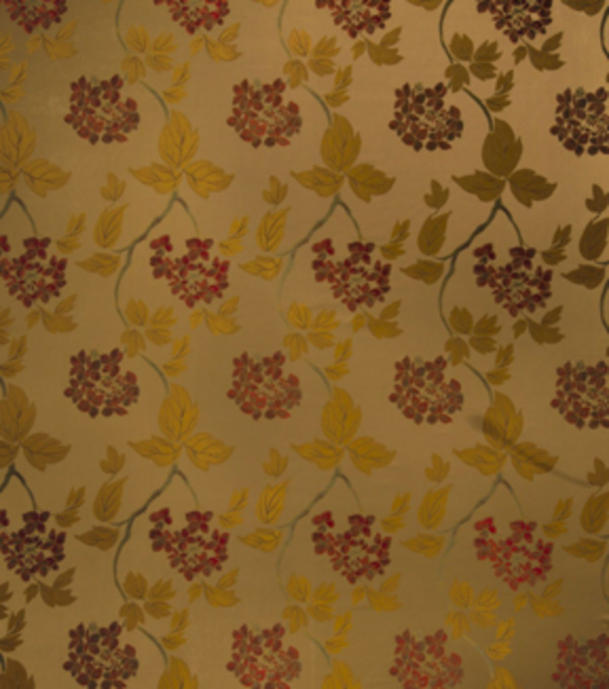 Upholstery Fabric-Eaton Square Canter Document