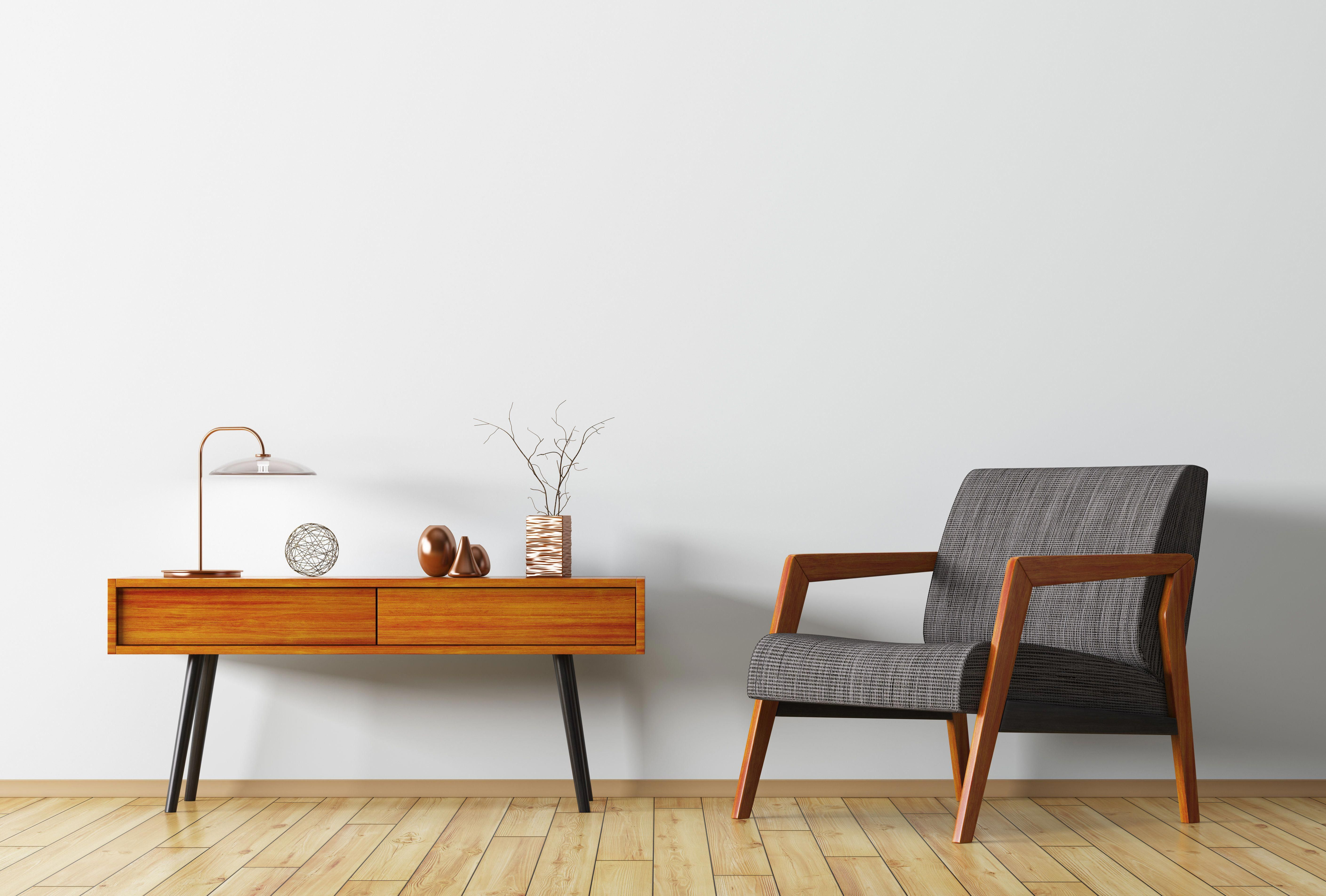 The best sites for affordable mid century modern furniture and decor in one exhaustive