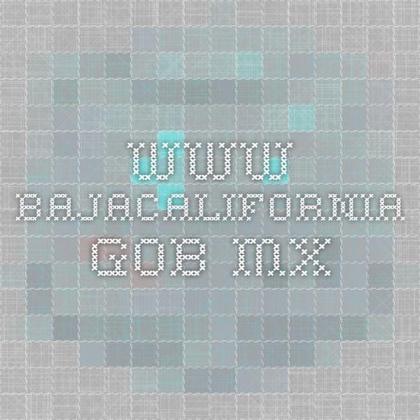 www.bajacalifornia.gob.mx