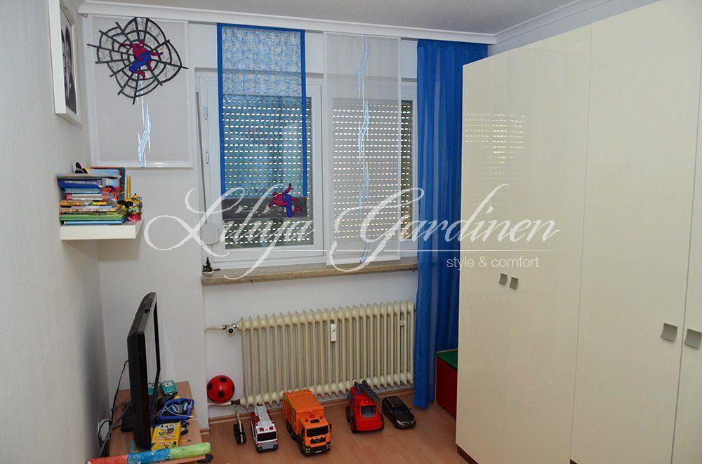 Stunning Kinderzimmer Gardinen Liliya