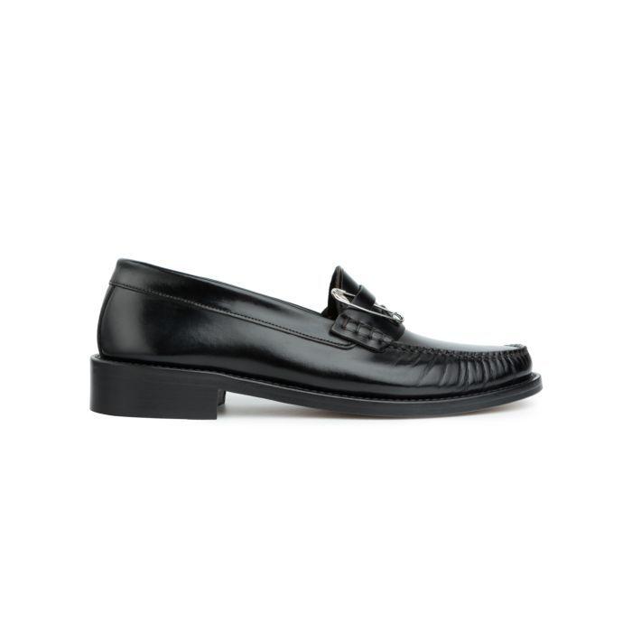 Neuer Stil Damenschuhe Damen Alexa Chung velvet star loafers