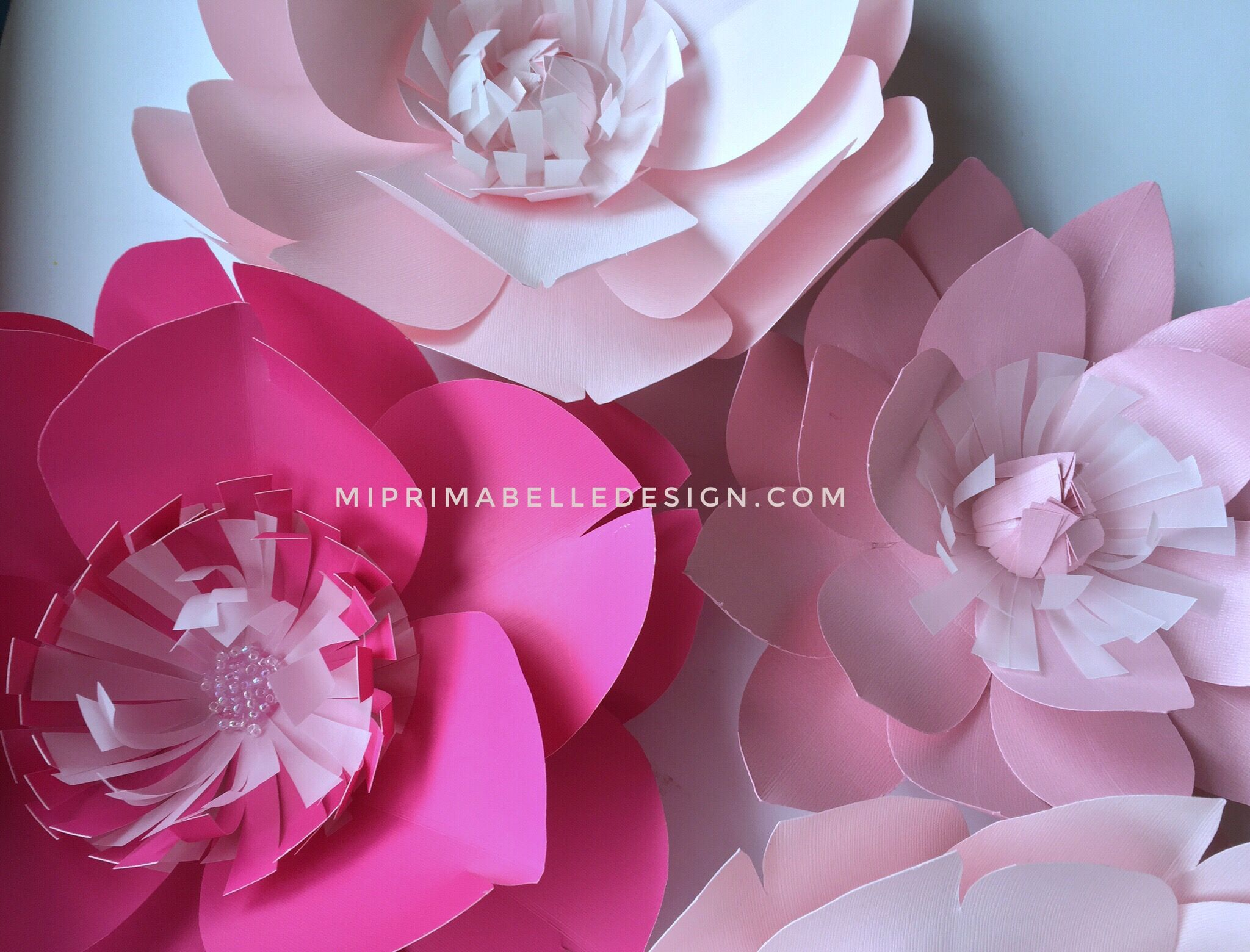 Find mi prima belle on etsy and facebook for more paper flowers for find mi prima belle on etsy and facebook for more paper flowers for home or wedding mightylinksfo