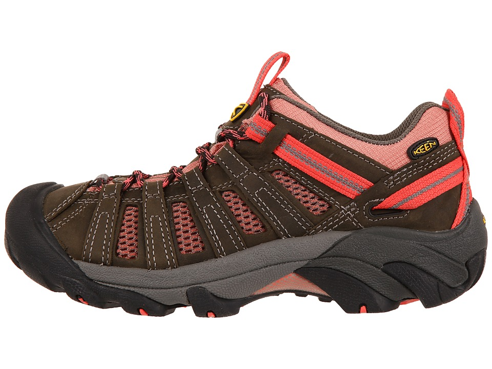 782365f5f245 Keen Voyageur Women s Shoes Raven Rose Dawn