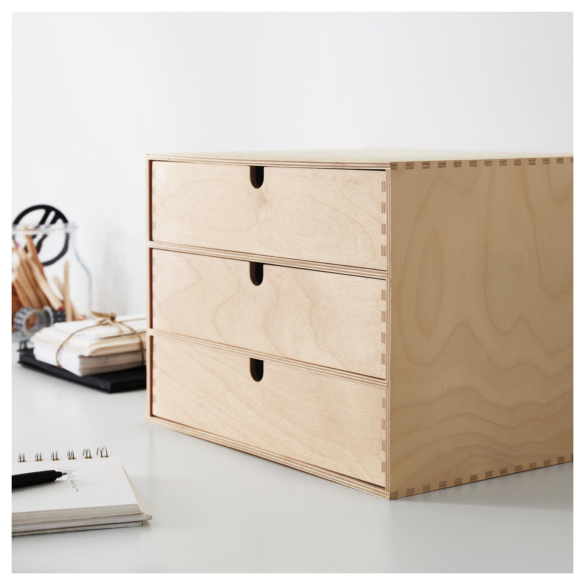 Ikea Brimnes, Kommode Mit 3 Schubladen, 78X95X41 Cm, Weiß, Frostglas 2021
