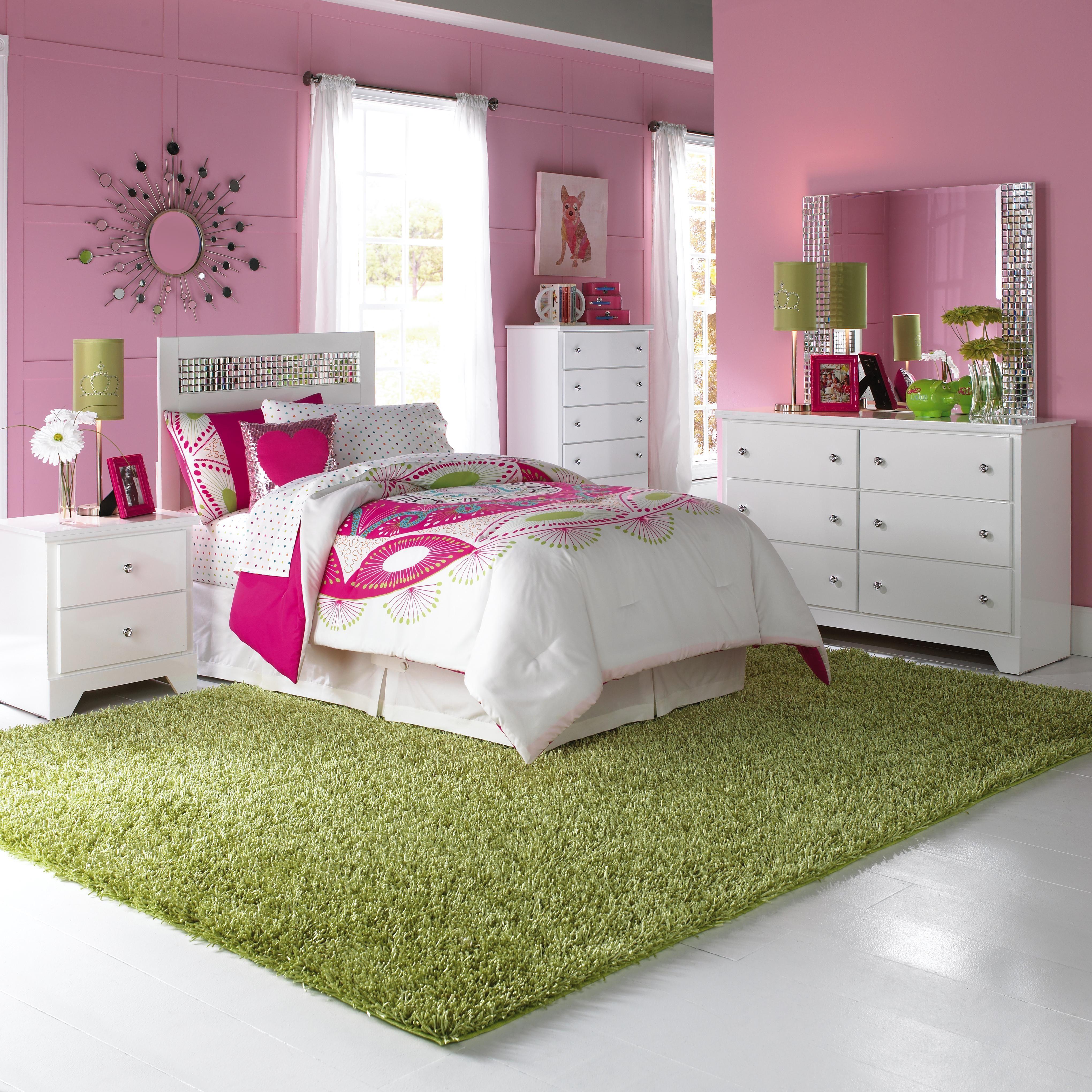 Badcock Furniture Marilyn Twin Bedroom badcockfurniture