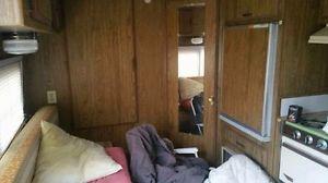 Travel trailer Cranbrook British Columbia image 3