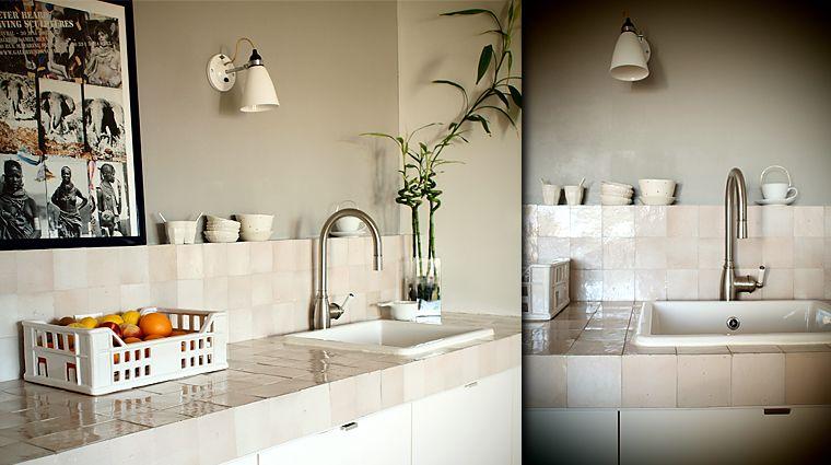 zellige galer a de fotos mosaic del sur cocinas pinterest del sur galer as de fotos y. Black Bedroom Furniture Sets. Home Design Ideas
