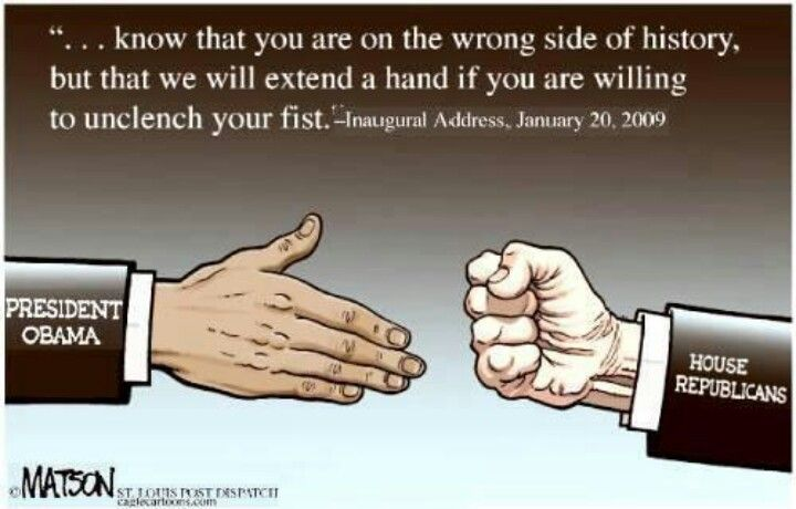 Extend a hand unclench fist