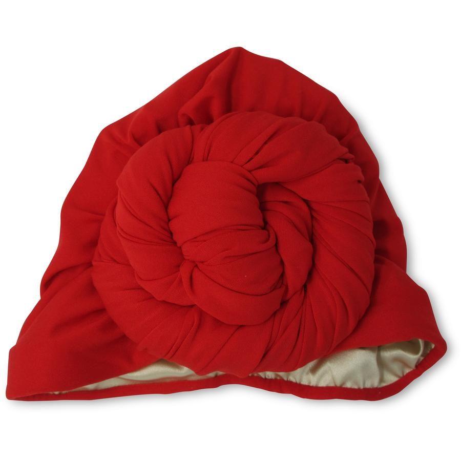 Cherry - T-shirt Bun Wrap