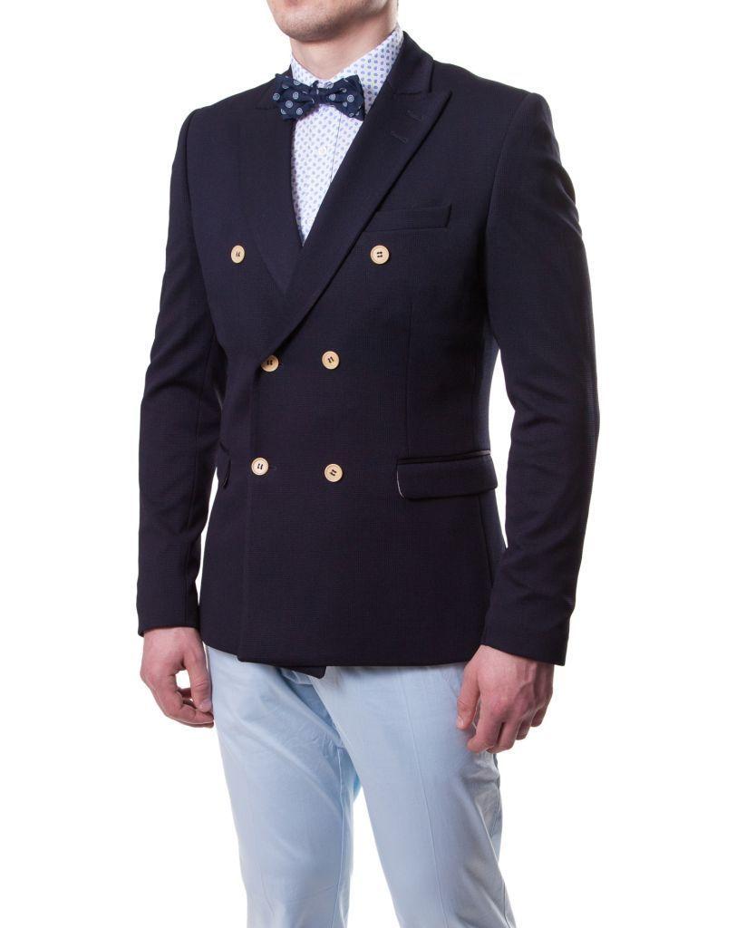 4ab53b235e2 Двубортный пиджак с брюками в Москве на Таганской