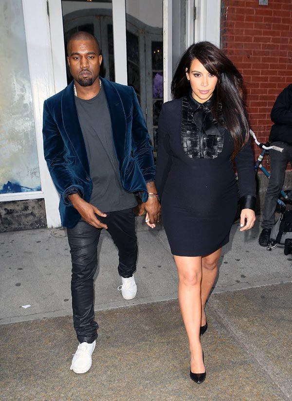 Kim Kardashian Kanye West Top Baby Name Choice Revealed Kim Kardashian Kanye West Kim Kardashian And Kanye Kim Kardashian
