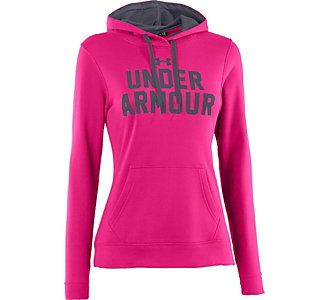 597babf80912 Women s Under Armour Battle Hoodie