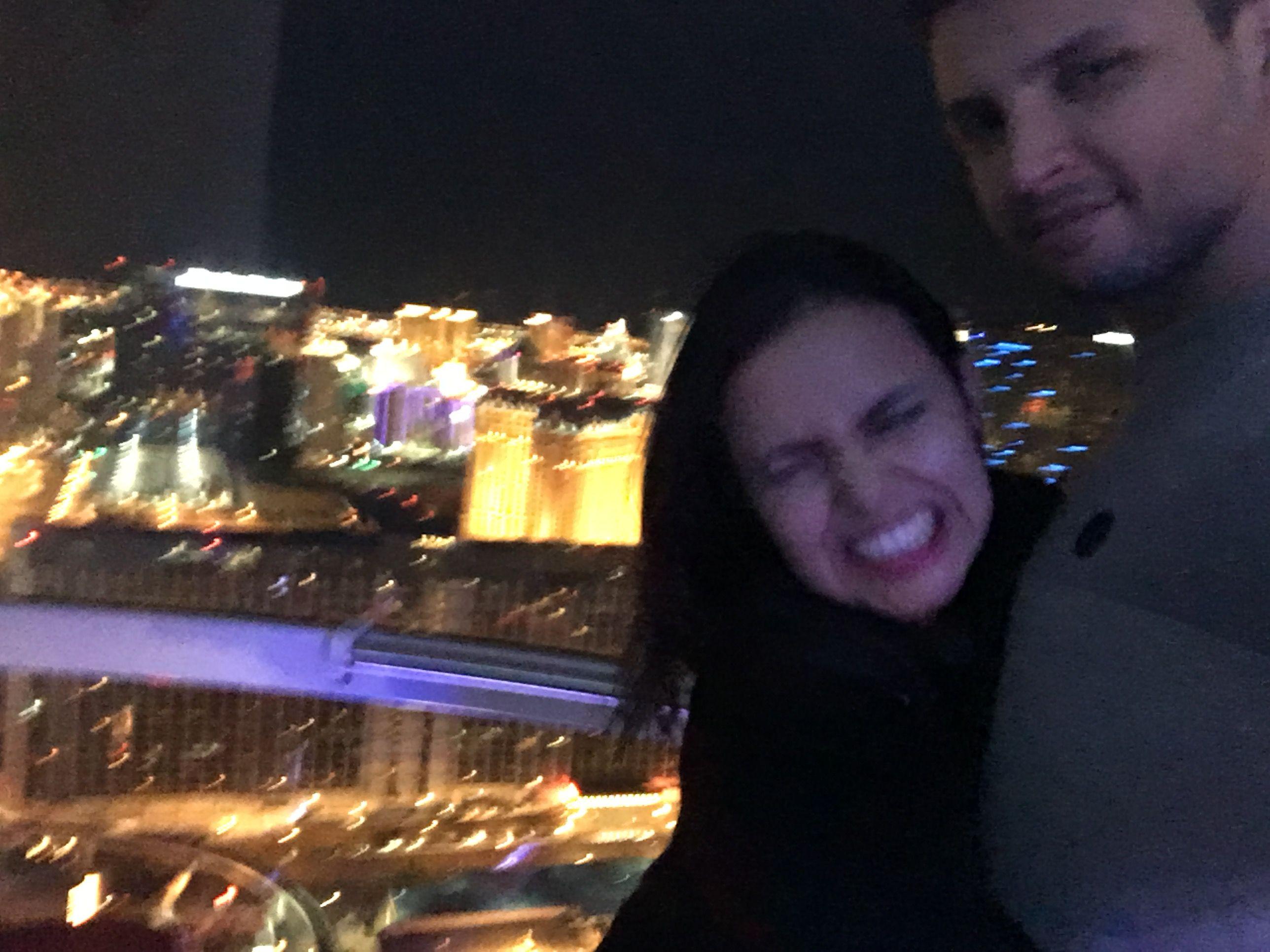 Lyvia ferreira - Las Vegas
