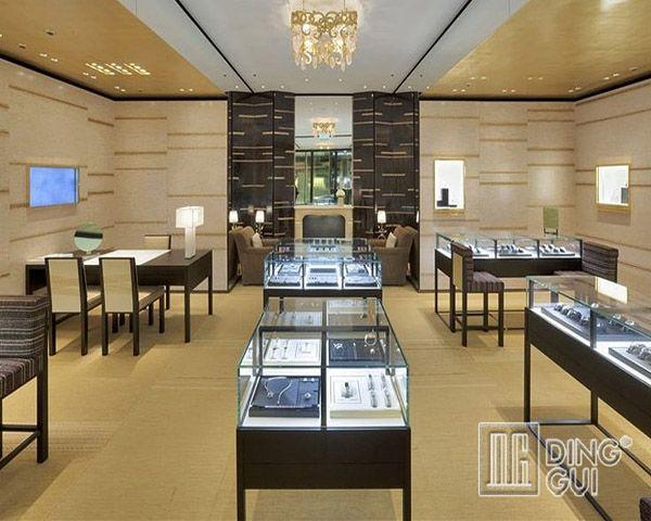 Image Result For Modern Jewelry Store Interior Design Shop Innenarchitektur Juwelier