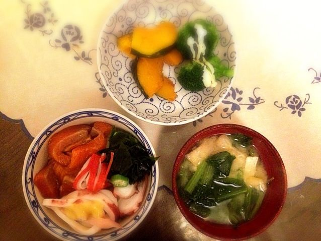 Salmon don! - 2件のもぐもぐ - Seafood Don. by Comer Ruyee