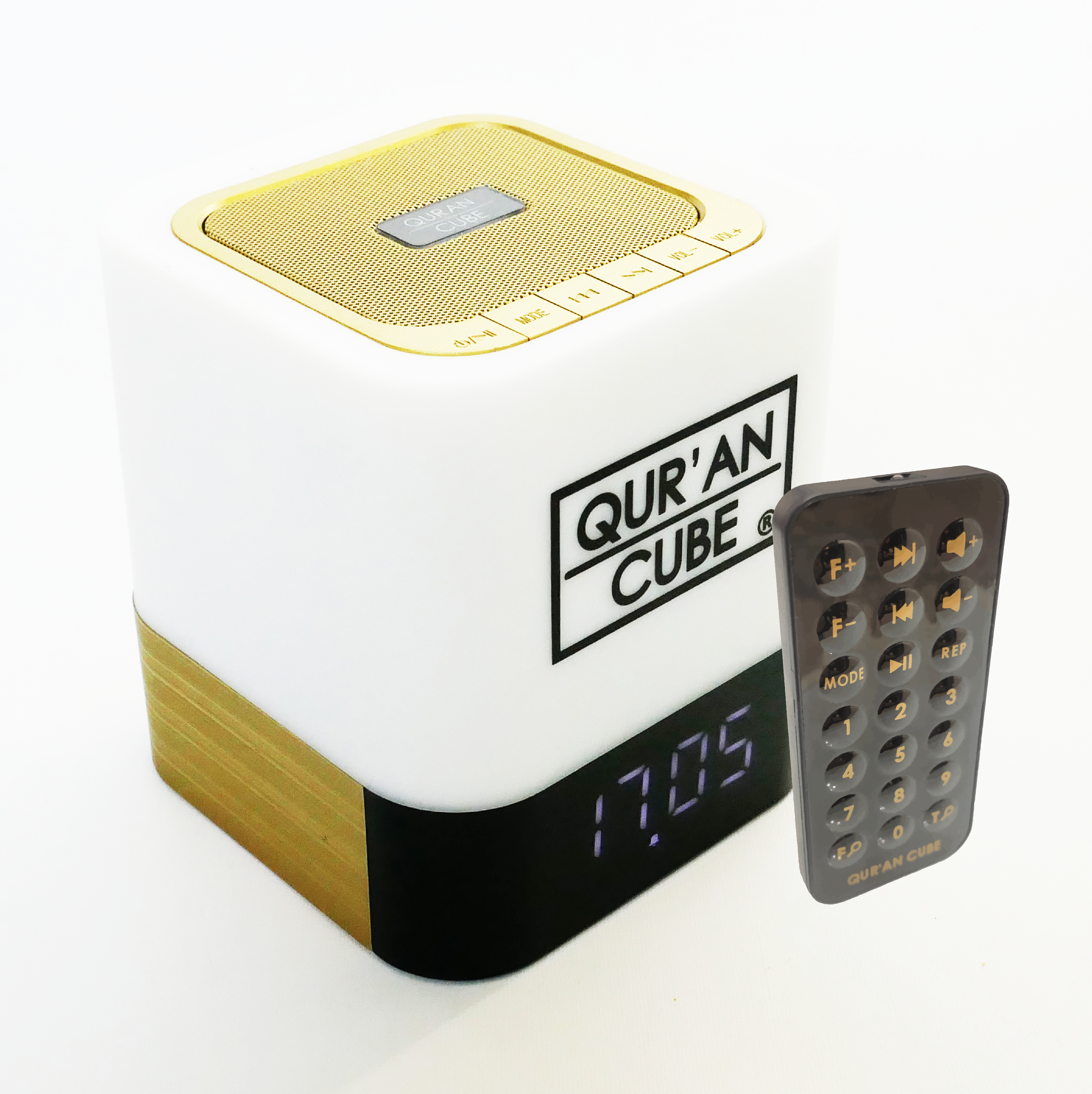 New Quran Cube Led X Touch Lamp Led How To Memorize Things