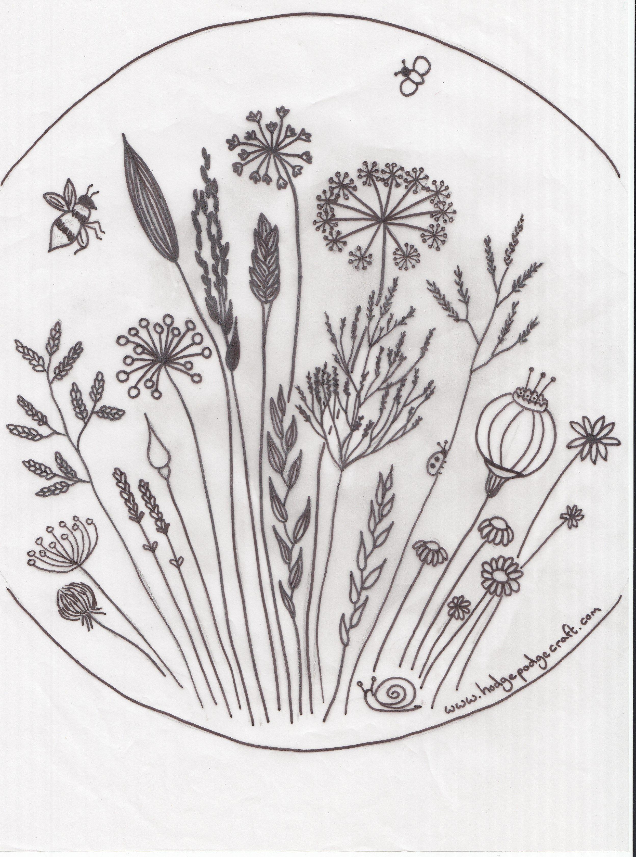 Pin de Nora Mayado en dibujos | Bordado, Bordado crewel y Patrones ...