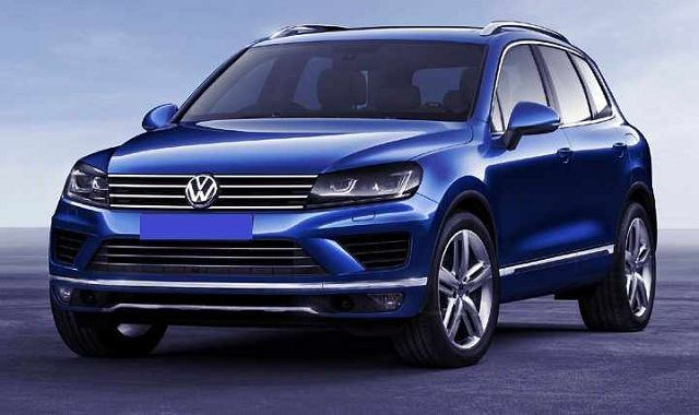 2016 Volkswagen Touareg Hybrid Http Www Gtopcars Makers