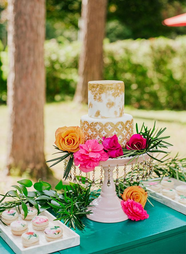 Bold Bright 70s Themed Bridal Shower In 2018 Bridal Showers