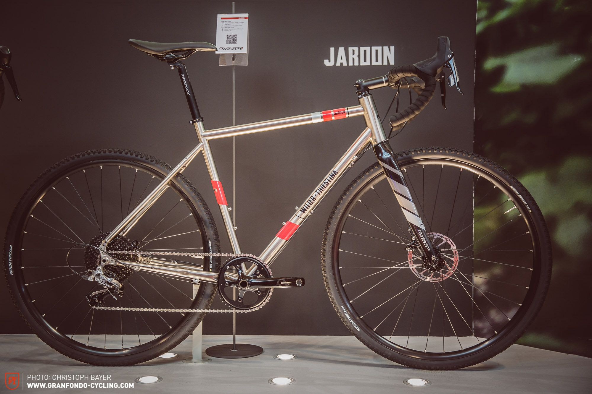 Is Offroad The New Road 14 Bikes Of A New Roadbike Generation