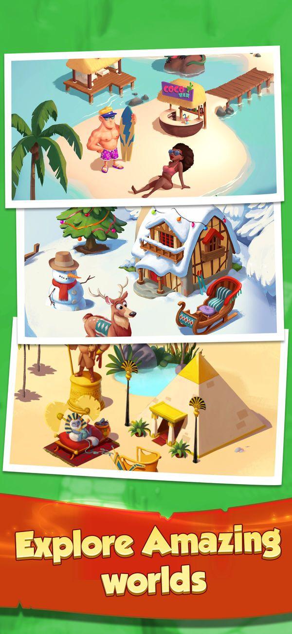 Bubble Witch 3 Saga PuzzleGamesappsios Bubbles, Game