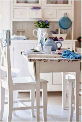 minty house blog beautiful blog nice pinterest schwedisch k che und wohnideen. Black Bedroom Furniture Sets. Home Design Ideas