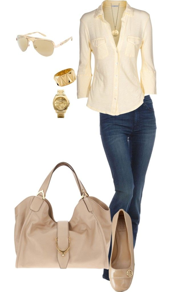 """Weekend shopping"" by kip511 on Polyvore"