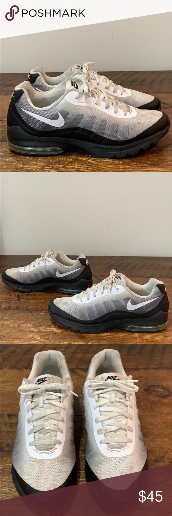 Nike Air Max Invigor Print Running Shoes Size 13 Nike Air