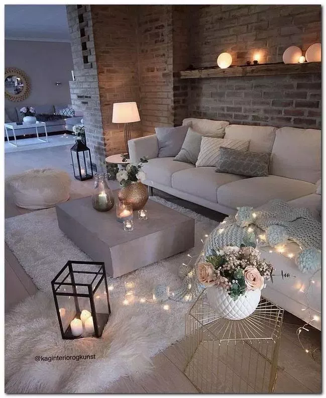 14 Cozy Small Living Room Decor Ideas For Your Apartment Lmolnar Apartment Living Room Design Small Apartment Living Room Small Living Room Decor