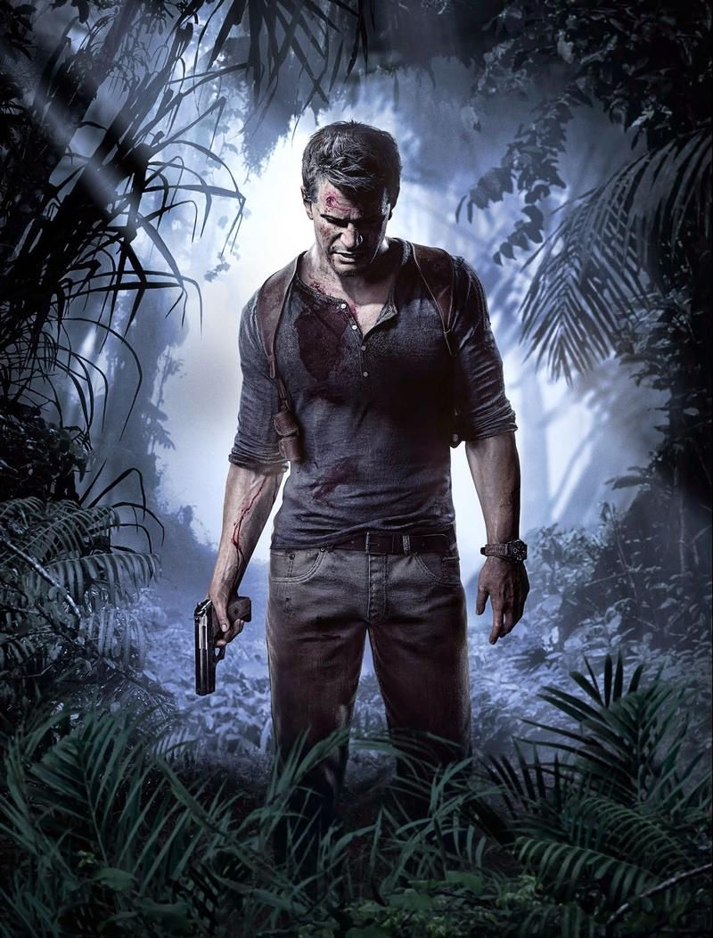 The Best Upcoming Games Of 2020 Uncharted A Thief S End