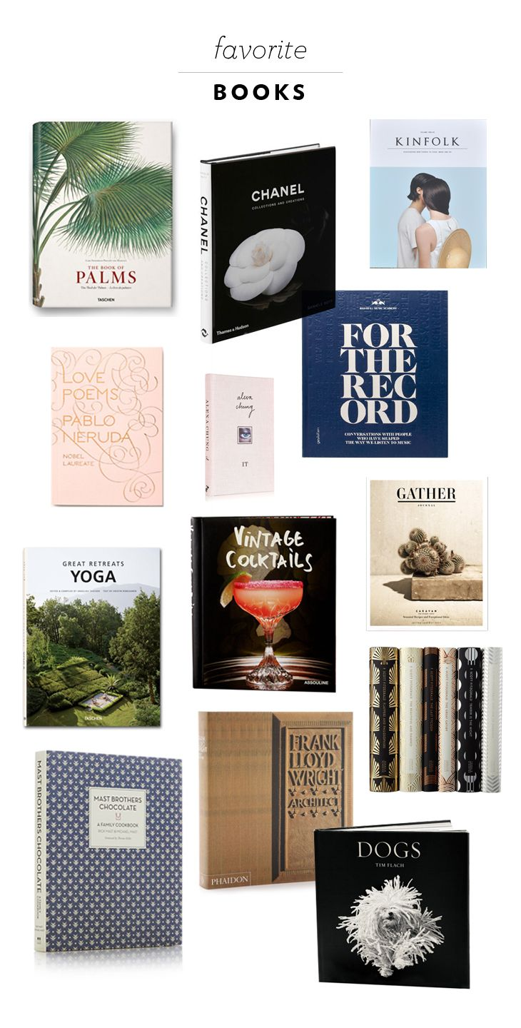 Coffee Table Books Coffee Interior styling and Kinfolk