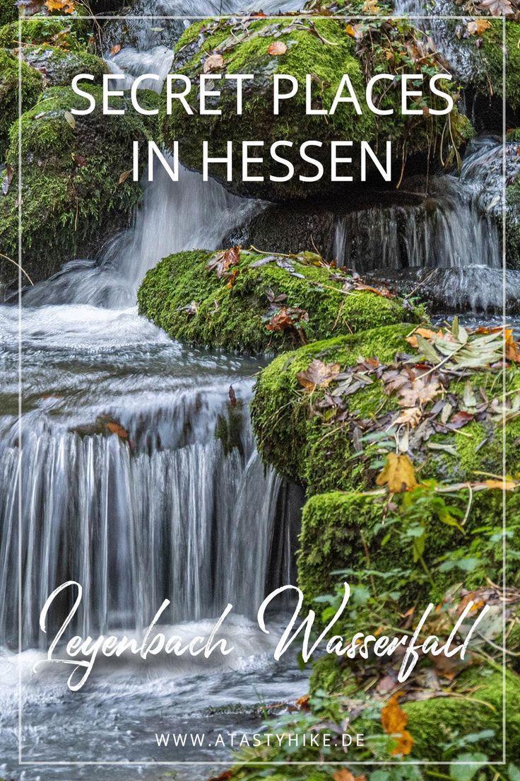 Tagesausflüge Hessen - 10 unbekannte Ausflugsziele