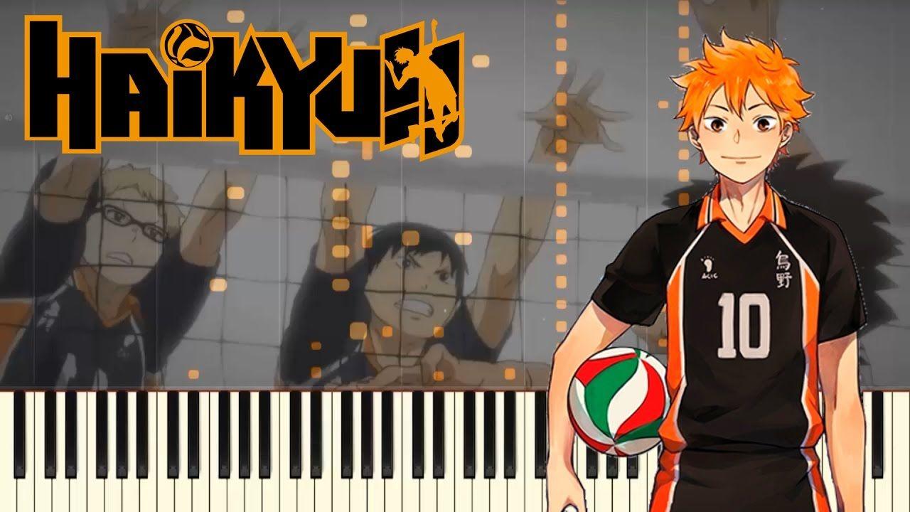 I'm a Believer - Haikyuu!! Second Season OP | Piano Cover ...